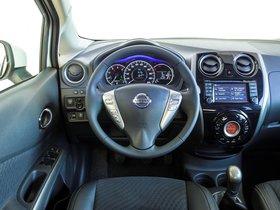 Ver foto 32 de Nissan Note E12 2013