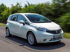 Ver foto 30 de Nissan Note E12 2013