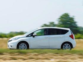 Ver foto 26 de Nissan Note E12 2013