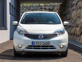 Ver foto 21 de Nissan Note E12 2013