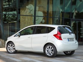 Ver foto 15 de Nissan Note E12 2013