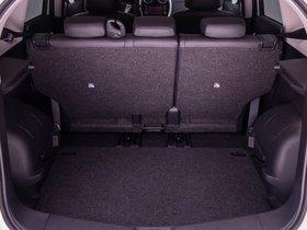 Ver foto 7 de Nissan Note E12 2013