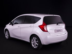 Ver foto 5 de Nissan Note E12 2013