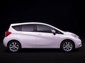 Ver foto 3 de Nissan Note E12 2013