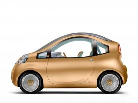 Ver foto 5 de Nissan Nuvu Concept 2008