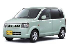 Ver foto 8 de Nissan Otti 2008