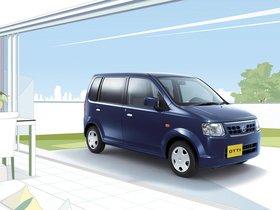 Ver foto 4 de Nissan Otti 2008