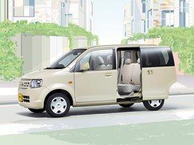Ver foto 2 de Nissan Otti 2008