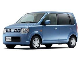 Ver foto 1 de Nissan Otti 2008