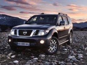 Ver foto 5 de Nissan Pathfinder 2010