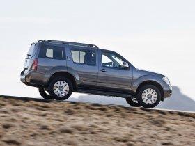 Ver foto 2 de Nissan Pathfinder 2010