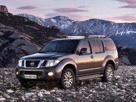 Fotos de Nissan Pathfinder 2010