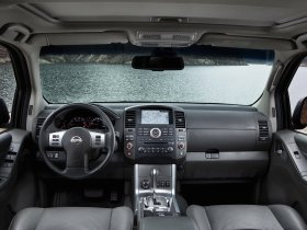 Ver foto 13 de Nissan Pathfinder 2010