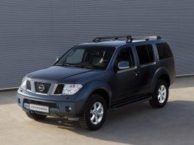 Ver foto 11 de Nissan Pathfinder 2010