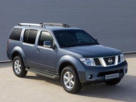 Ver foto 10 de Nissan Pathfinder 2010