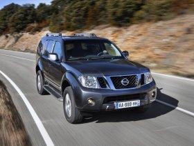 Ver foto 9 de Nissan Pathfinder 2010
