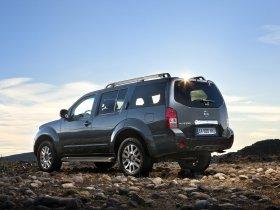 Ver foto 8 de Nissan Pathfinder 2010