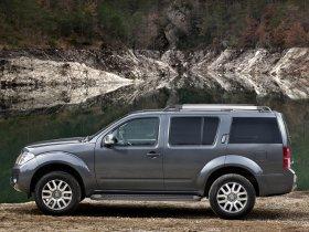 Ver foto 6 de Nissan Pathfinder 2010