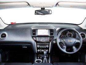 Ver foto 22 de Nissan Pathfinder Australia 2013