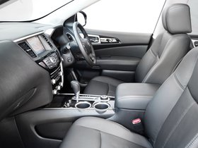 Ver foto 21 de Nissan Pathfinder Australia 2013