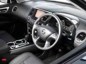 Ver foto 19 de Nissan Pathfinder Australia 2013