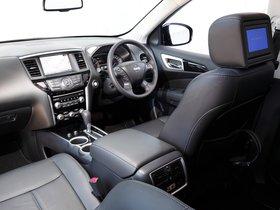 Ver foto 18 de Nissan Pathfinder Australia 2013