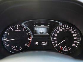 Ver foto 17 de Nissan Pathfinder Australia 2013