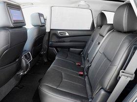Ver foto 16 de Nissan Pathfinder Australia 2013