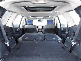 Ver foto 15 de Nissan Pathfinder Australia 2013