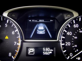 Ver foto 12 de Nissan Pathfinder Platinum R52 USA 2013