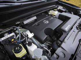 Ver foto 11 de Nissan Pathfinder Platinum R52 USA 2013
