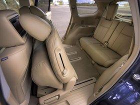 Ver foto 9 de Nissan Pathfinder Platinum R52 USA 2013