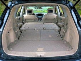 Ver foto 8 de Nissan Pathfinder Platinum R52 USA 2013