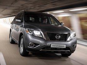 Ver foto 5 de Nissan Pathfinder R52 2014
