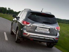 Ver foto 4 de Nissan Pathfinder R52 2014