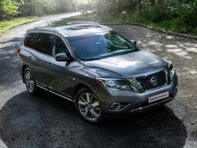 Ver foto 1 de Nissan Pathfinder R52 2014