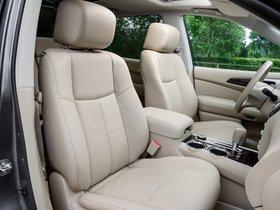 Ver foto 15 de Nissan Pathfinder R52 2014