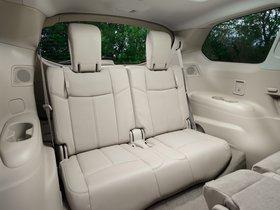 Ver foto 14 de Nissan Pathfinder R52 2014