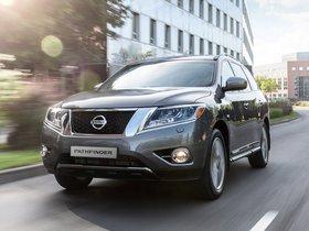 Ver foto 11 de Nissan Pathfinder R52 2014
