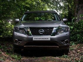 Ver foto 10 de Nissan Pathfinder R52 2014