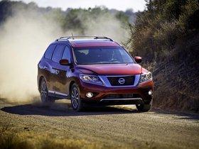 Ver foto 8 de Nissan Pathfinder R52 USA 2013