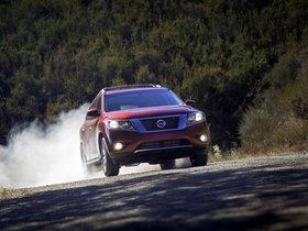 Ver foto 7 de Nissan Pathfinder R52 USA 2013