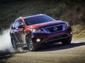 Ver foto 6 de Nissan Pathfinder R52 USA 2013