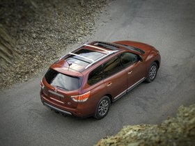 Ver foto 5 de Nissan Pathfinder R52 USA 2013
