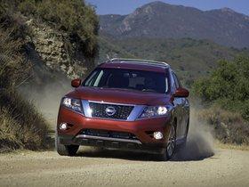 Ver foto 4 de Nissan Pathfinder R52 USA 2013
