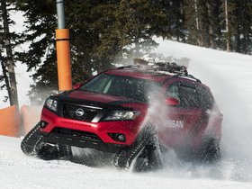 Ver foto 11 de Nissan Pathfinder Winter Warrior Concept  2016