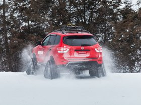 Ver foto 6 de Nissan Pathfinder Winter Warrior Concept  2016