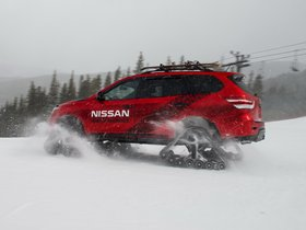 Ver foto 16 de Nissan Pathfinder Winter Warrior Concept  2016