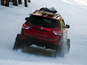 Ver foto 13 de Nissan Pathfinder Winter Warrior Concept  2016