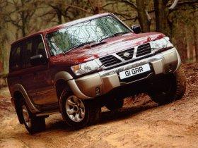 Ver foto 5 de Nissan Patrol 1997
